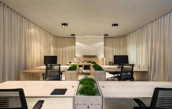 flexible office acoustics