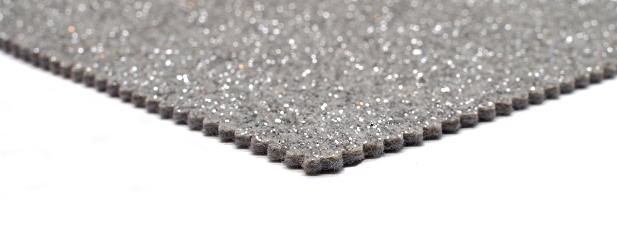 GlitterCarpet - stage floor