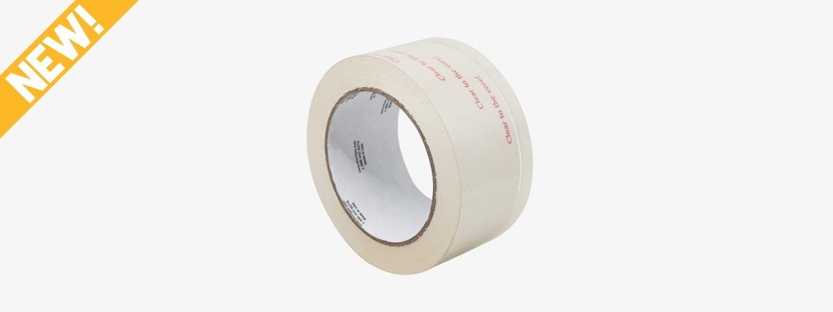 GlossTape - carpet tape