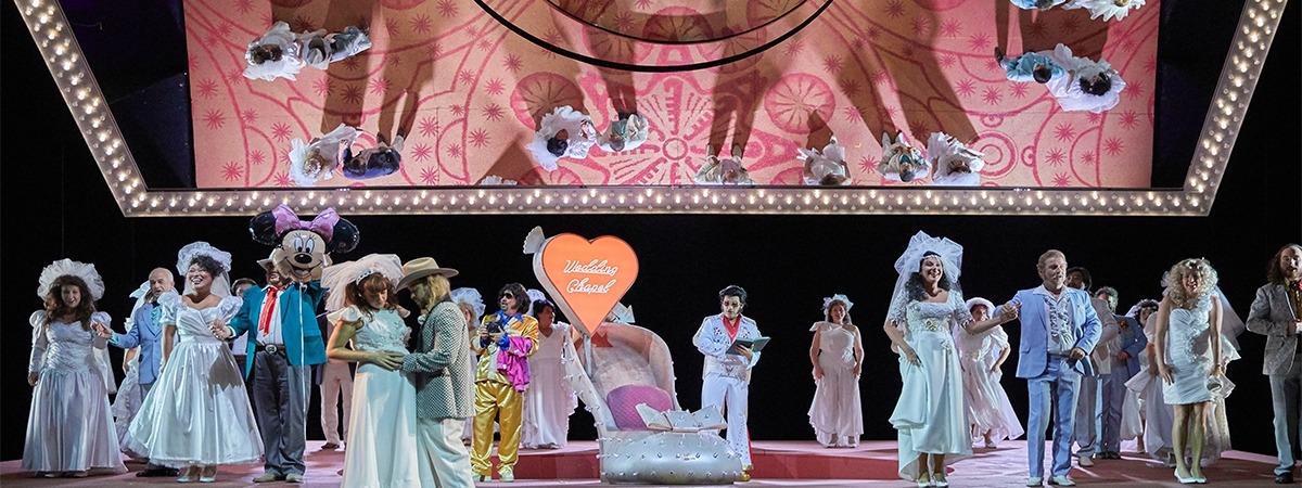 Don Giovanni - GiantMirror