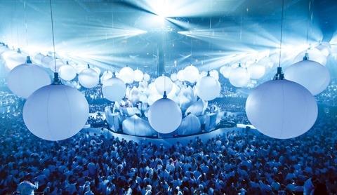 Exhibition example