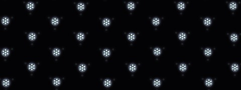 ShowLED Animation Hybrid - LED curtain