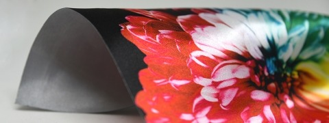 Satinac Print - printed fabric