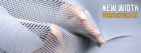 StretchTulle - mesh
