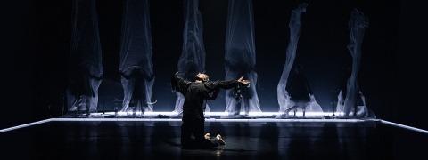 Third Practice - Tero Saarinen Dance Company