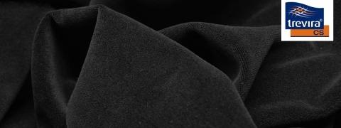 Velours Garnier CS - flame retardant stage velvet